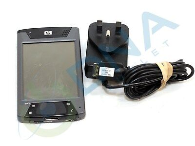 HP iPAQ HX4700 SERIES POCKET PC PDA - DEAD BATTERY - TESTED & WARRANTY