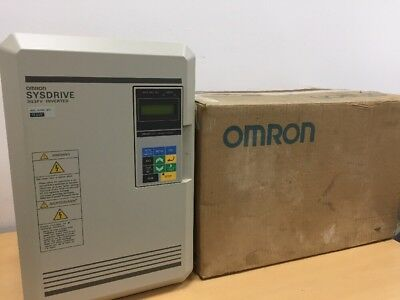 New Omron 11kW Inverter 3G3FV-A4110-CUE Electric Motor Drive Speed Controller