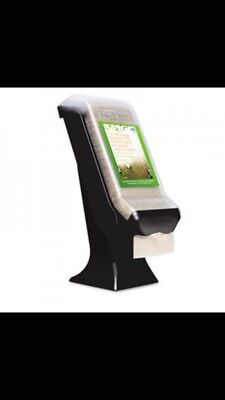 SCA Tork Xpressnap® Commercial Stand Napkin Dispenser Model #32XPS