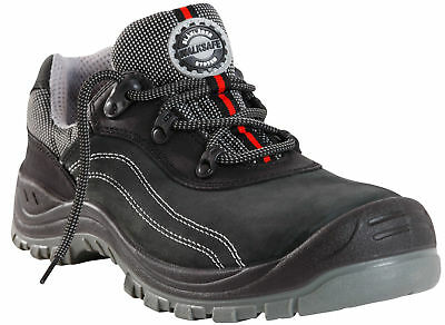Blaklader Safety Work Shoes. Wide Fit (Aluminium Toecaps) - 2310 0001