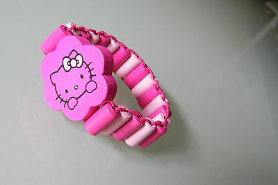 hello kitty armband rosa pink neu eur 1 00. Black Bedroom Furniture Sets. Home Design Ideas
