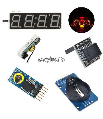 3.3V/5V DS3231 DS3231SN RTC I2C Real Time Clock Module for Raspberry Pi Arduino