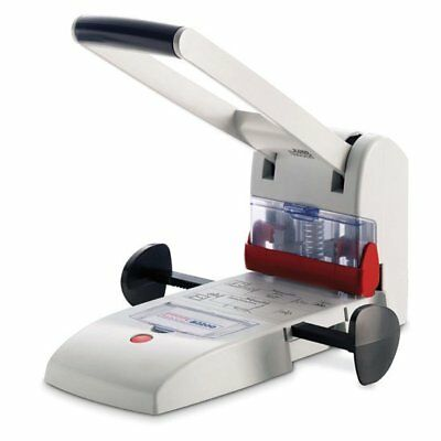 Novus B2200 Heavy Duty 2 Hole Punch (200 Sheets) - Hole Punches, C-025-0488
