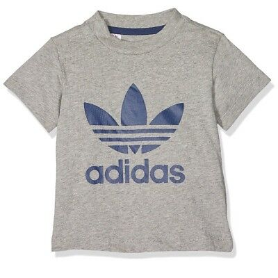Adidas Originals Infant Baby Boys T-Shirt Top 18-24 MONTHS ONLY