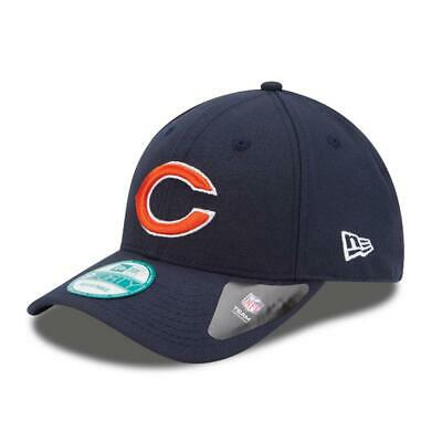 NEW ERA 9FORTY STRAPBACK CAP. THE LEAGUE 9FORTY. Chicago Bears
