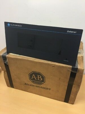 New Allen Bradley Dataliner 2706-A42J REV A SER D Message Display Panel