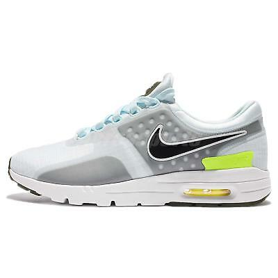 newest bd836 0a272 WMNS NIKE AIR Max Zero SI 0 Blue Grey Women Running Shoes Sneakers  881173-400