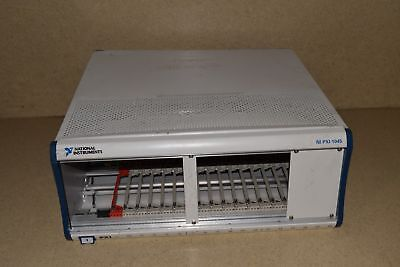 National Instruments Ni Pxi-1045 18 Slot Chassis