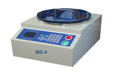 "IotPal Corporation Model ISC-4 Spin Coater with Vacuum Pump (up to 4"" substrate)"