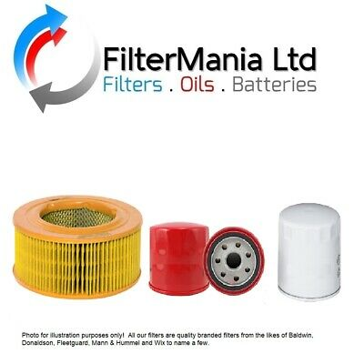 BETA MARINE FILTER KIT 39-50 Kubota 03 series KUBOTA Non Primer Head Version