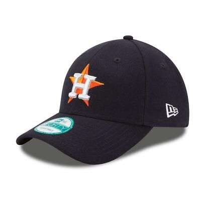 New Era 9Forty The League Mlb Cap. Major League Baseball. Houston Astros