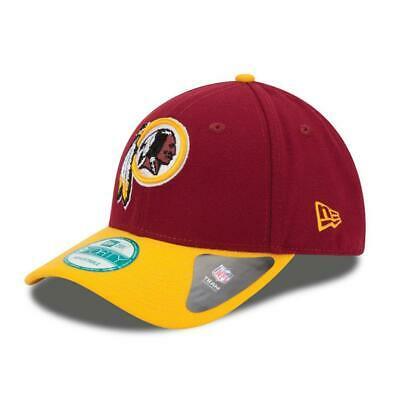 New Era 9Forty The League Nfl Cap. National Football League. Washington Redskins