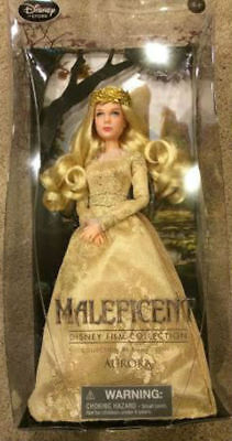 Disney Store Live Action Maleficent - Aurora Films Collection Doll BNIB