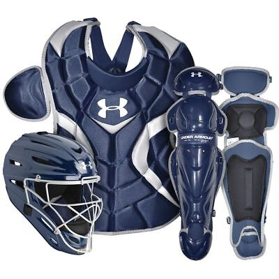 Under Armour Victory Series Catchers Kit - Adult (NEW) Lists @ $260