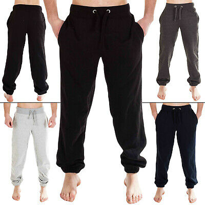 New Mens Gym Jogger Jogging Sportswear Tracksuits  Bottoms Sweatpants Trousers