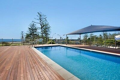 Commonwealth Games Accommodation - Beach Volleyball, Coolangatta, 6 people