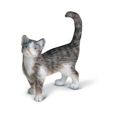 Schleich - Cat Standing. Free Shipping