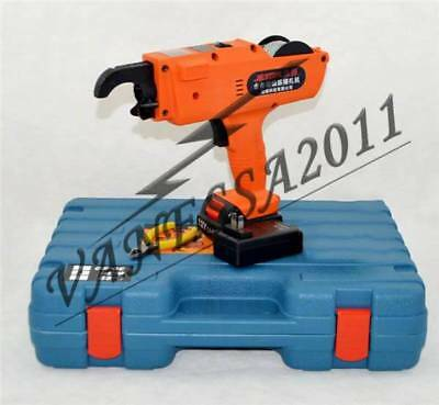 1500MA Handheld steel strapping machine rechargeable battery 40cm