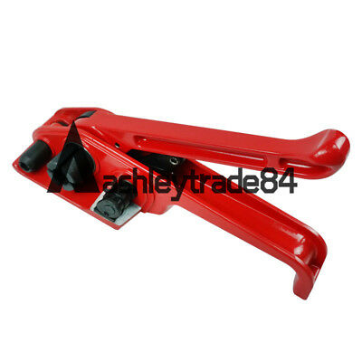 Handheld Manual  Strapping Tool Plastic Strapping Machine For PP/PET Strap