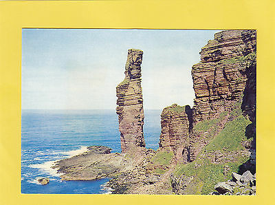 THE OLD MAN OF  HOY      , ORKNEY   (  a62  )