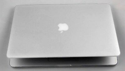 "Cover Custodia Per Macbook 12"" Air 11"" 13"" Pro 13""15"" Fine 2016 Opaca Gommata"