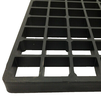 Square Cut Filter Grid Egg Crate Coral Reef Marine Frag Aquarium Fish Tank Pond