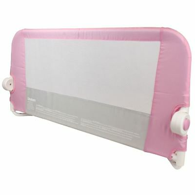 Lindam Easy Fit Bed Rail Pink