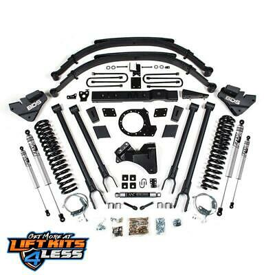 Bds 1537h 4 4 Link Arm Suspension Lift Kit For 2017 2019 Ford F 250