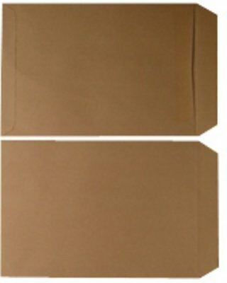 Whitebox C4 115gsm Manilla Colour Self Seal Envelope Pack of 250 14.5X24X36.5 cm
