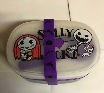 Nightmare Before Christmas Bento Box