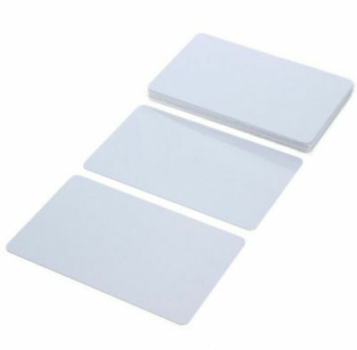5PCS UID Changeable Sector 0 Block 0 Writable 13.56Mhz RFID Smart Card ATF