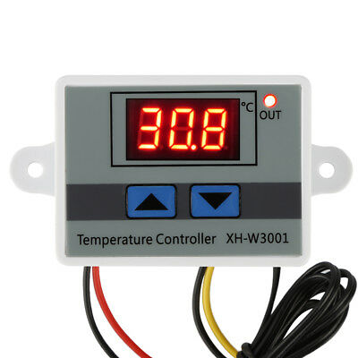 xh-w3001 digitalen led - mc - thermostat temperatur - controller - schalter MK9C