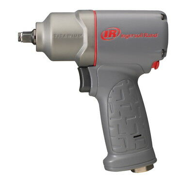 Ingersoll Rand Impact Wrench  3/8'' Dr 300ft.lb - 2115TiMAX