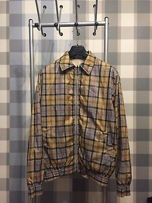 Barbour Reversible Jacket size M