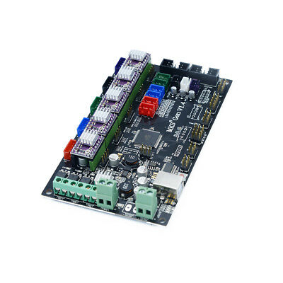 TEVO MKS Gen V1.4 3D Printer Controller Board Support 4988 Drive &