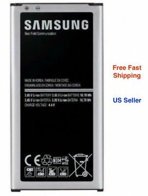 For Samsung Galaxy S5 SV i9600 EB-BG900BBU 2800mAh Replacement Battery New
