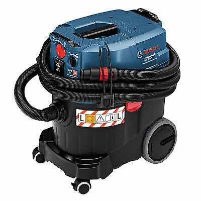 Bosch GAS 35 L AFC Pro Dust Extractor Wet & Dry Vacuum Class L 1380W GAS35 240V