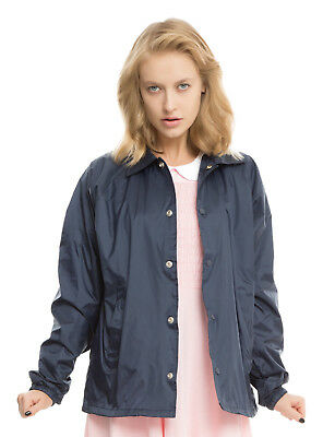 Stranger Things Eleven 11 jacket cosplay costume, unisex, mens S M, womens M L