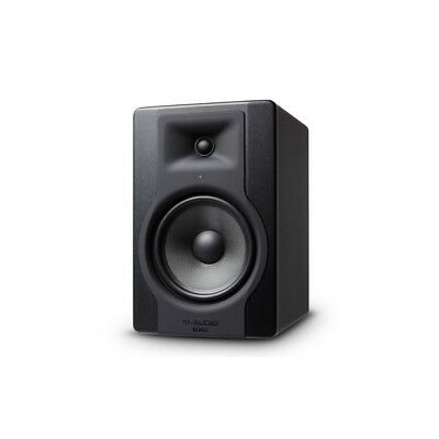 "M-Audio BX8 D3 8"" Active 2-Way DJ Studio Reference Monitor Speaker"
