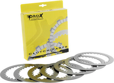 Pro-X Racing Alloy Clutch Plate Set For Honda CR250R CR500R 16.S13011