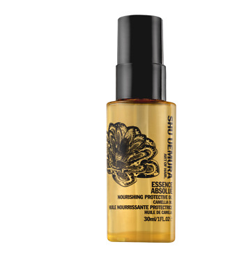SHU UEMURA ESSENCE ABSOLUE NOURISHING PROTECTIVE OIL HUILE 30ml