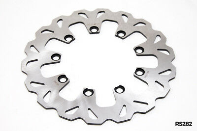 KLR 650 87-07  Brake Rotor Disc Front Stainless  Highest Quality Alba Racing 282