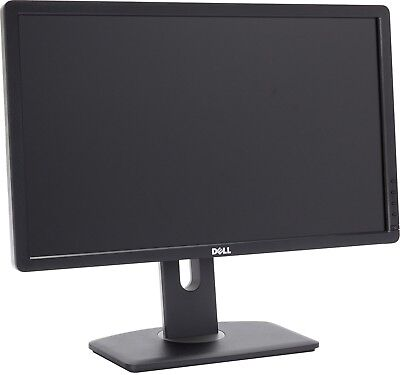 "Dell UltraSharp U2312HM IPS-Panel 23"" 8ms 1080p Black LED Widescreen Monitor"