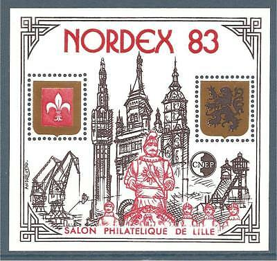 BLOC CNEP N° 4A - Nordex 83 - Lille
