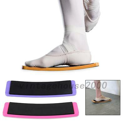 Ballet Dance Turning Spin Board Pirouettes Exercise Foot Figure Skating Dancers