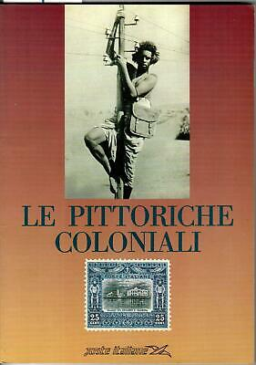 Le pittoriche coloniali