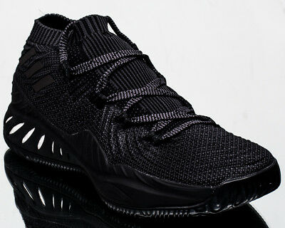 sale retailer 4f7ff 95c03 adidas Crazy Explosive 2017 Primeknit Low men basketball shoes new black  AC8805