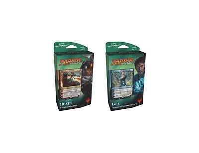 Magic The Gathering - Ixalan Planeswalker-Deck (sortiert) deutsch Neu & OVP