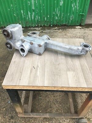 Atlas Copco Xrs350 Air Compressor Filter Housing 22526424 22526425 Spares Inc Va