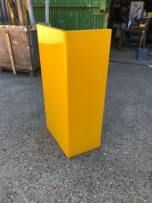 Atlas Copco Xas65 & Xas75 Air Compressor Canopy Door Spare Parts Inc Vat